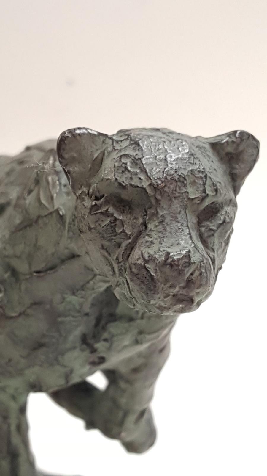 Sculptures by Emilie