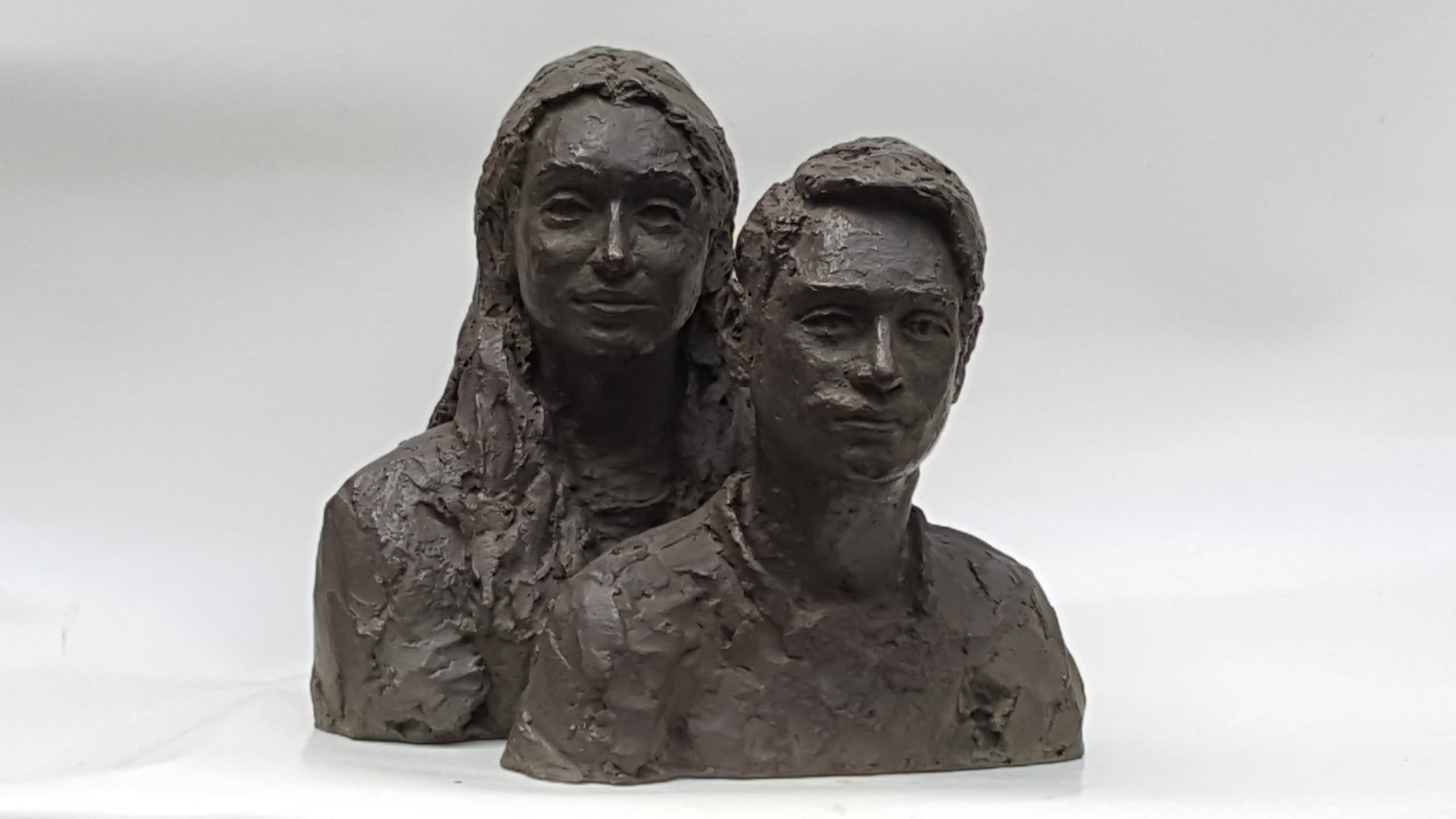 Sculptures by Emilie